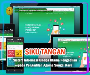 App SIKU TANGAN