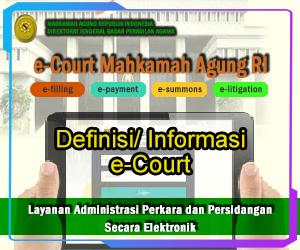 App e-Court