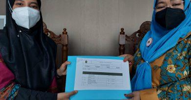 Asesmen Internal Akreditasi Penjaminan Mutu pada Pengadilan Agama Sungai Raya
